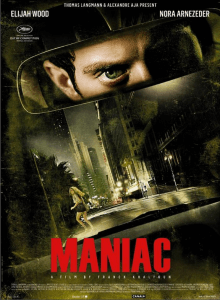 Alexandre Ajas Maniac
