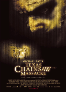 Michael Bays Texas Chainsaw Massacre