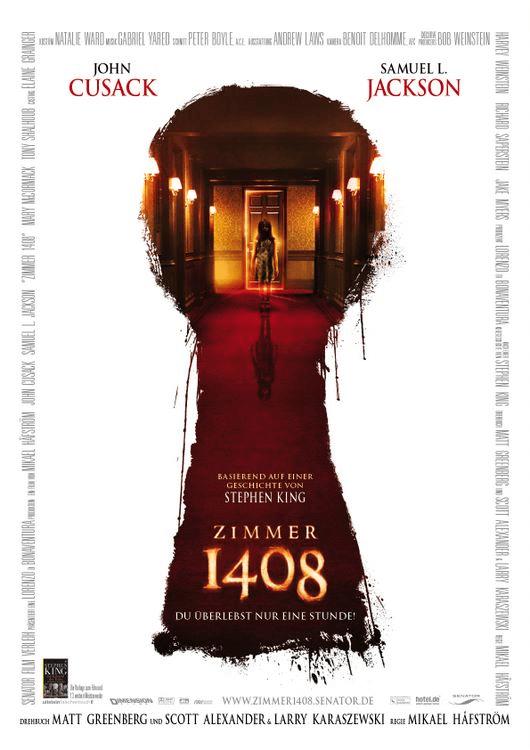 Zimmer 1408 Stream Deutsch