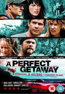 A Perfect Getaway - Es gibt kein Entkommen