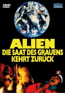Alien, die Saat des Grauens kehrt zurück