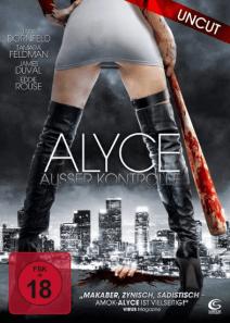 Alyce – Außer Kontrolle