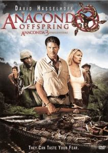 Anaconda – Offspring