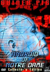 Android of Notre Dame