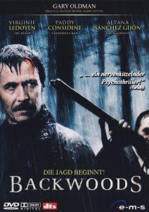 Backwoods – Die Jagd beginnt
