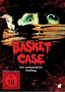 Basket Case – Der unheimliche Zwilling