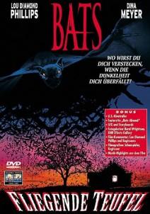 Bats – Fliegende Teufel