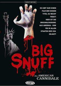Big Snuff