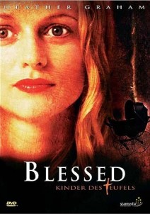 Blessed – Kinder des Teufels