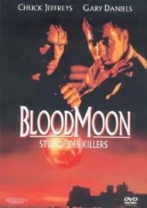 Bloodmoon – Stunde des Killers