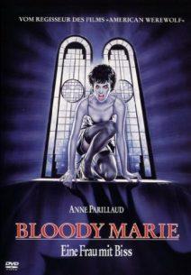 Bloody Marie – Eine Frau mit Biß
