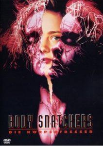 Body Snatchers – Angriff der Körperfresser