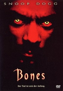 Bones – Der Tod ist erst der Anfang