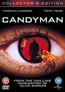 Candyman's Fluch