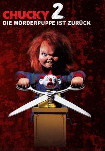 Chucky 2 – Die Mörderpuppe ist wieder da