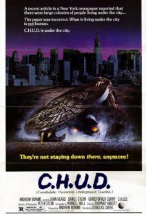 C.H.U.D. – Panik in Manhattan