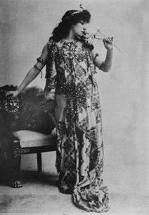 Cléopâtre (1899)