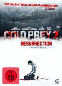 Cold Prey 2 Resurrection – Kälter als der Tod