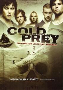 Cold Prey – Eiskalter Tod