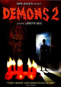 Dämonen 2