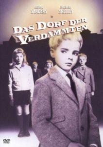 Das Dorf der Verdammten (1960)