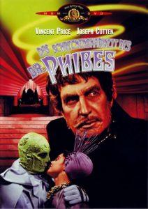 Das Schreckenskabinett des Dr. Phibes