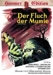 Der Fluch der Mumie