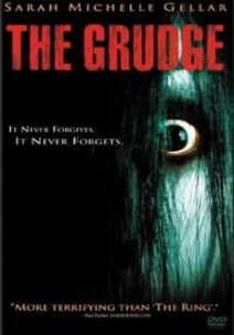 Der Fluch – The Grudge