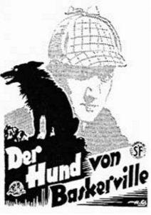 Der Hund von Baskerville (1929)
