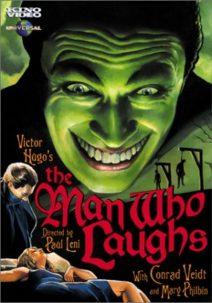 Der Mann, der lacht