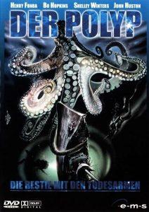 Der Polyp – Die Bestie mit den Todesarmen