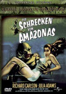 Der Schrecken vom Amazonas