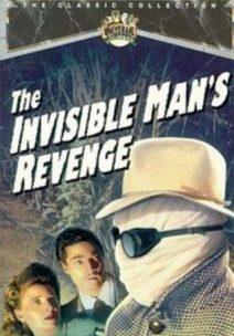 Der Unsichtbare nimmt Rache