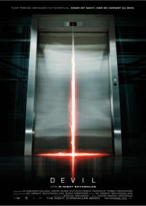 Devil – Fahrstuhl zur Hölle
