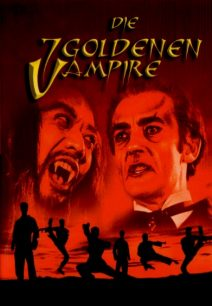 Die 7 goldenen Vampire