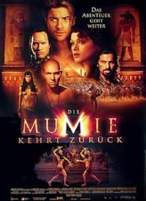 Die Mumie German Stream