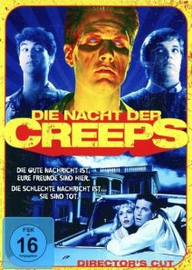 Die Nacht der Creeps