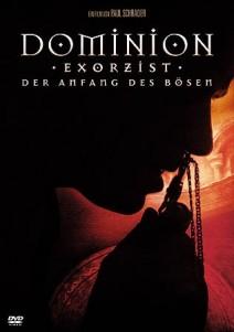 Dominion: Exorzist – Der Anfang des Bösen