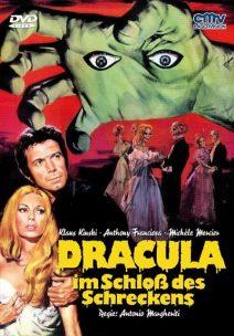 Dracula im Schloß des Schreckens
