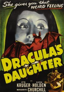 Draculas Tochter