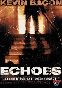 Echoes – Stimmen aus der Zwischenwelt