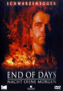 End of Days – Nacht ohne Morgen