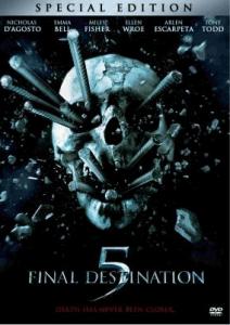 Final Destination 5 Stream German