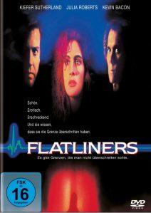 Flatliners – Heute ist ein schöner Tag zum Sterben