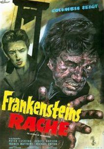 Frankensteins Rache