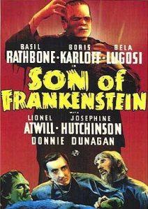 Frankensteins Sohn