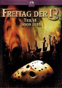 Freitag der 13. Teil 6 – Jason lebt