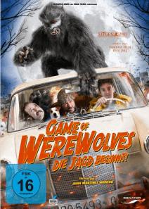 Game of Werewolves – Die Jagd beginnt
