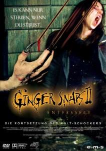 Ginger Snaps 2 – Entfesselt