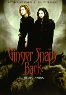 Ginger Snaps 3 – Der Anfang
